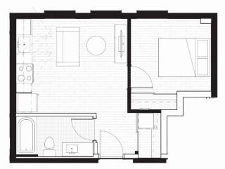G Floor Plan