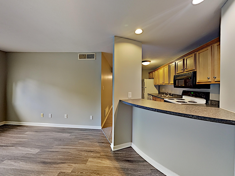 Edenside Apartments