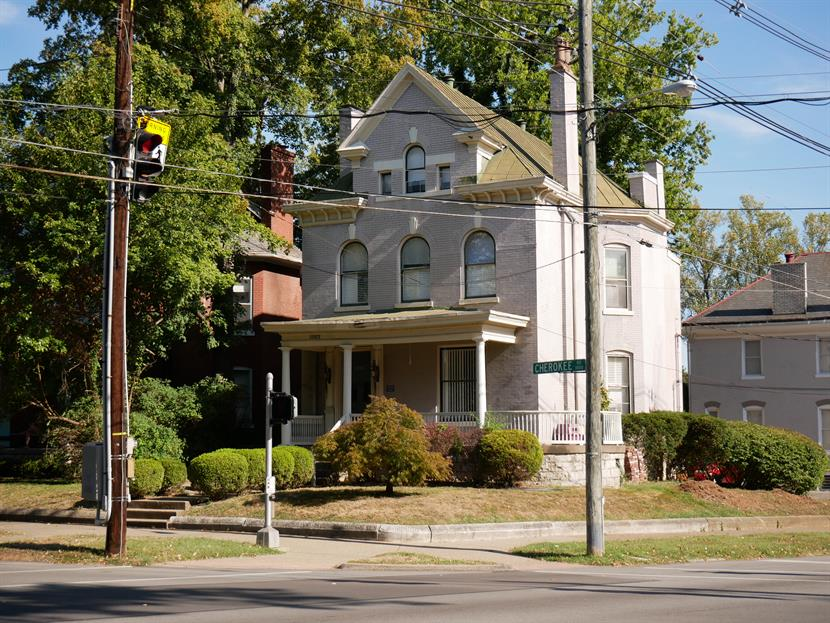 1083 Cherokee Rd