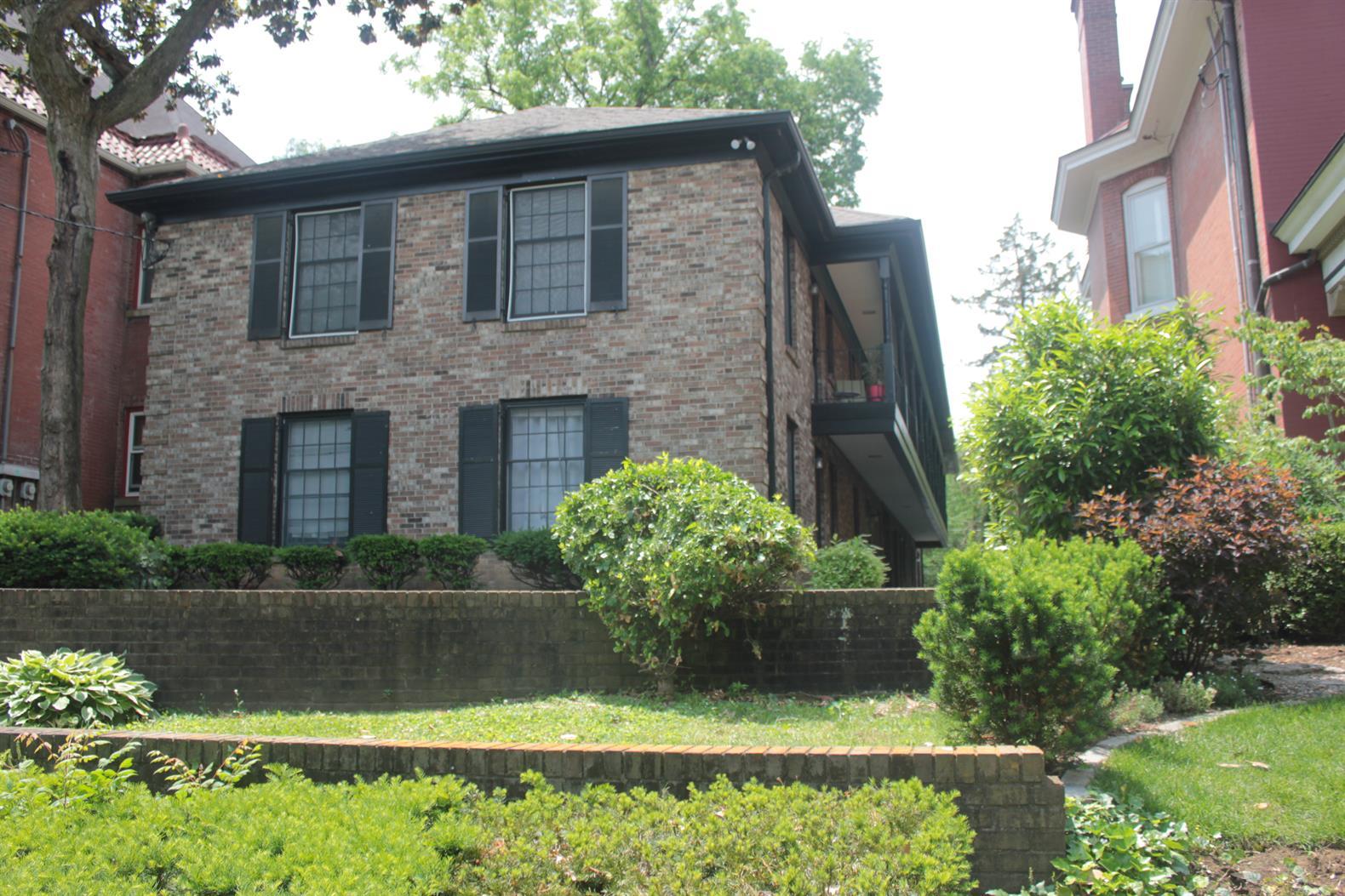 1242 Cherokee Rd
