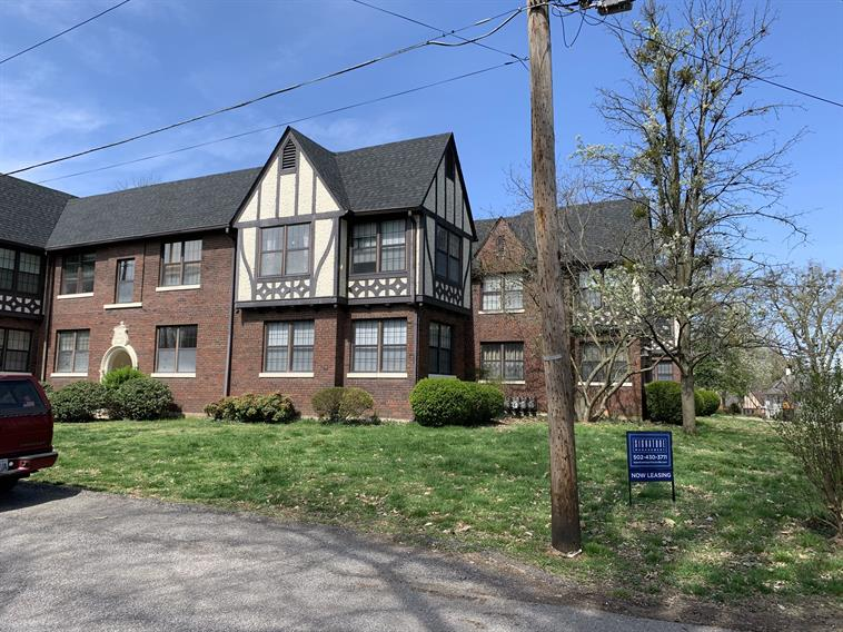 Elizabeth Apartments