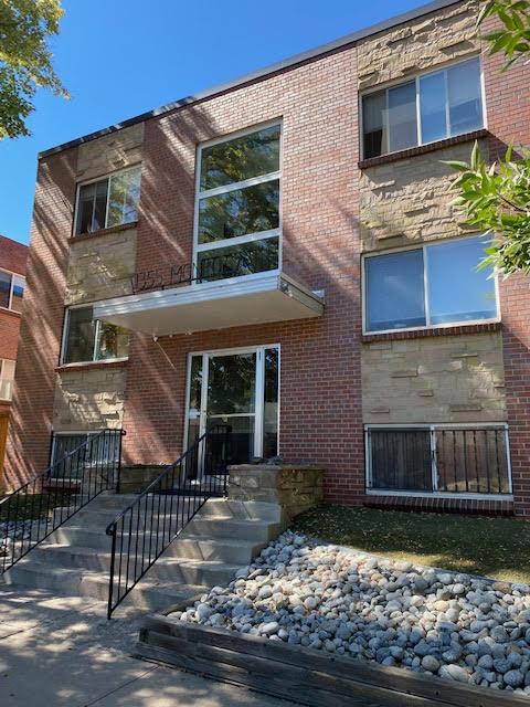 1355 Monroe St. Apartments Unit 304 Exterior