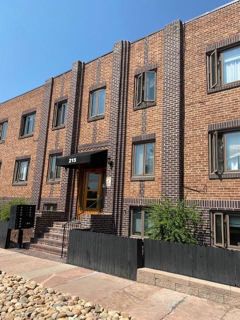 Milagros Apartments Unit 9 Exterior