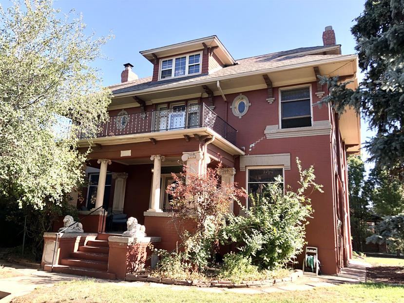 3810 E. 17th Ave. Apartments