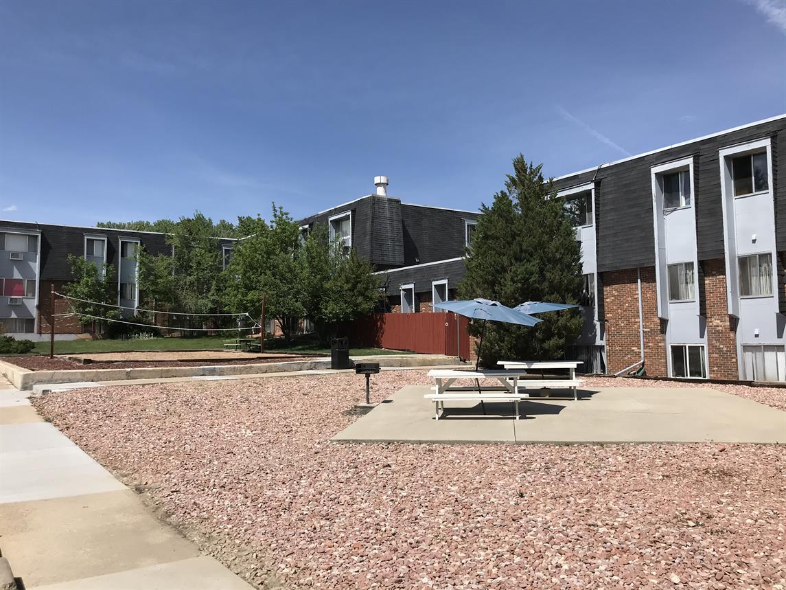 Prospect Pointe Apartments