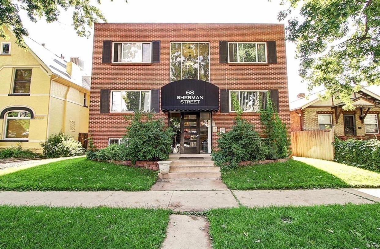 Sherman Apartments