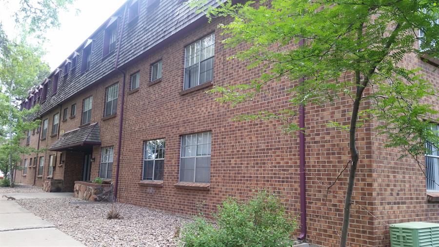 Garden Center Apartments