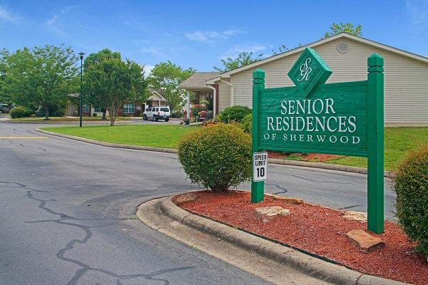Senior Residences of Sherwood