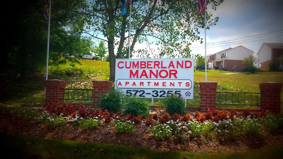 Cumberland Manor Apartments