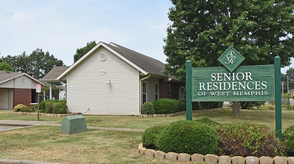 Senior Residences of West Memphis