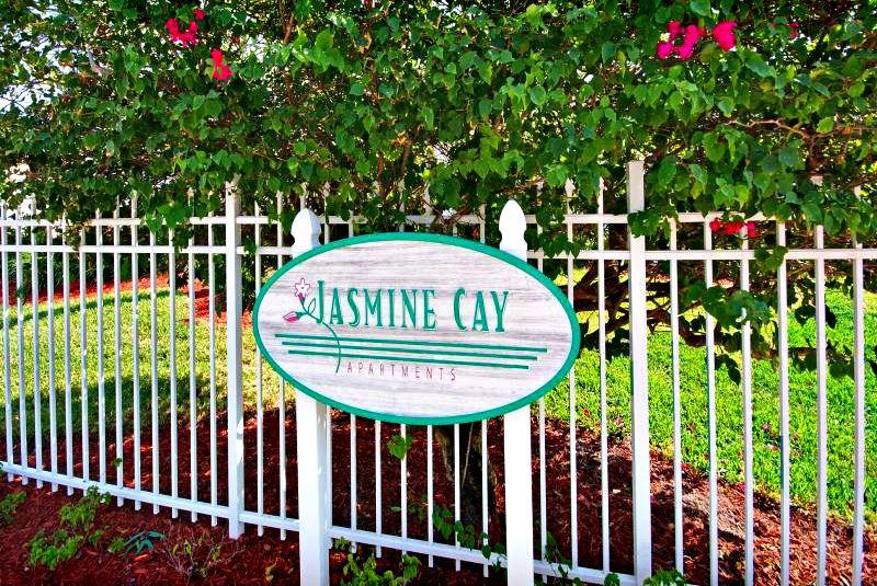 Jasmine Cay