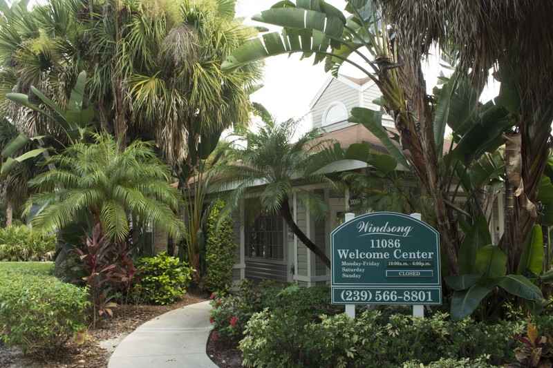 Windsong Club Apartments