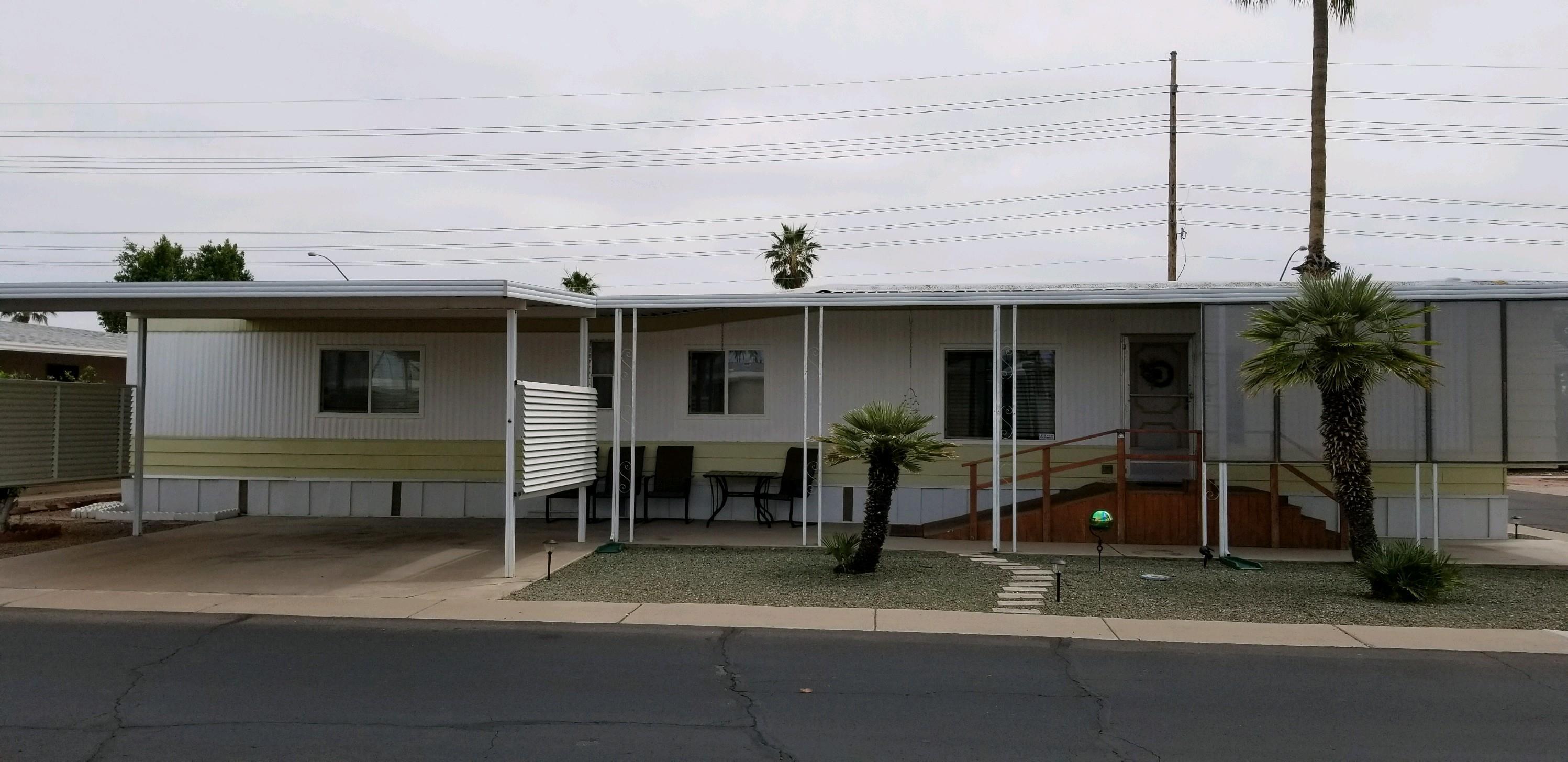 Main Exterior