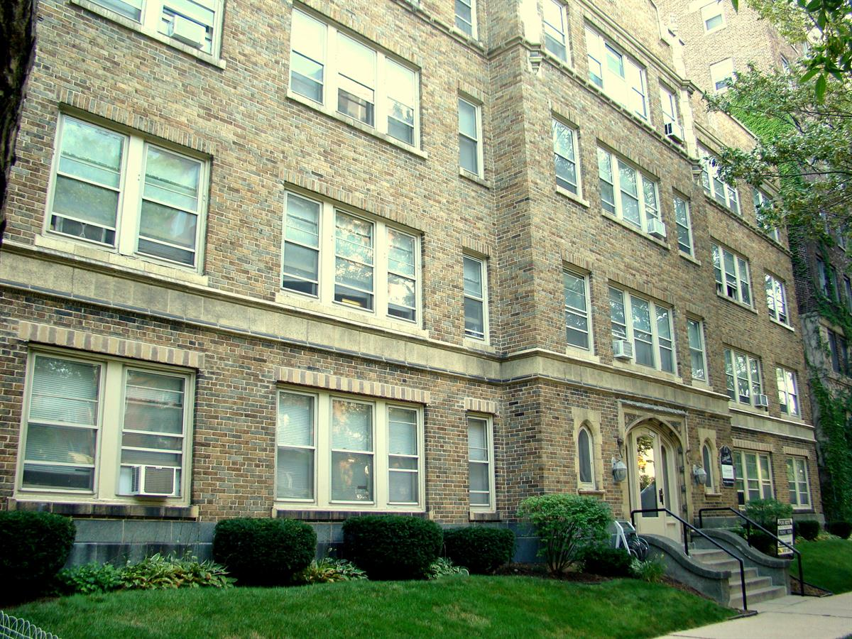 1114 N. Marshall St.
