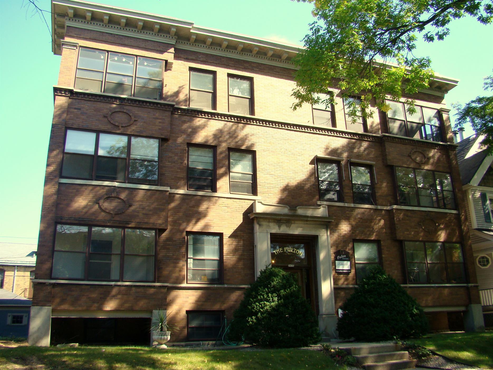 2632 N. Prospect Ave.