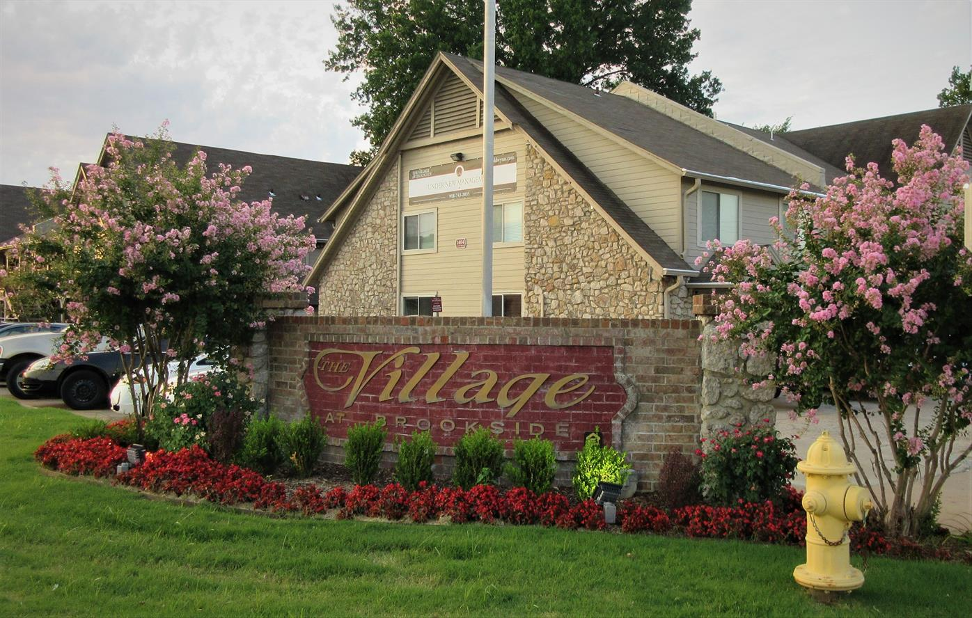 The Village at Brookside