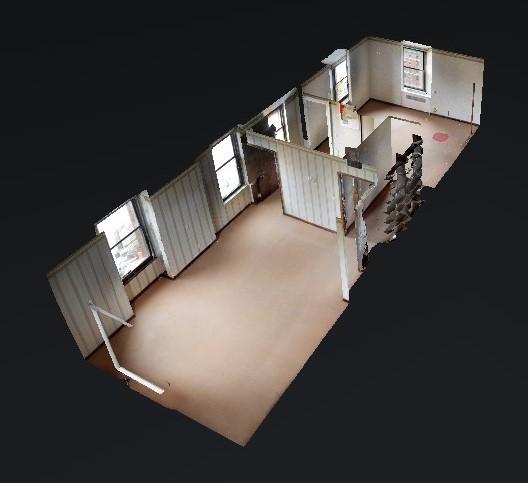 1184 Floor Plan