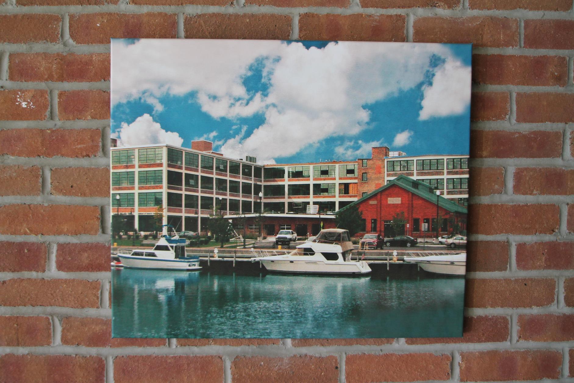 Property image - Remington Lofts