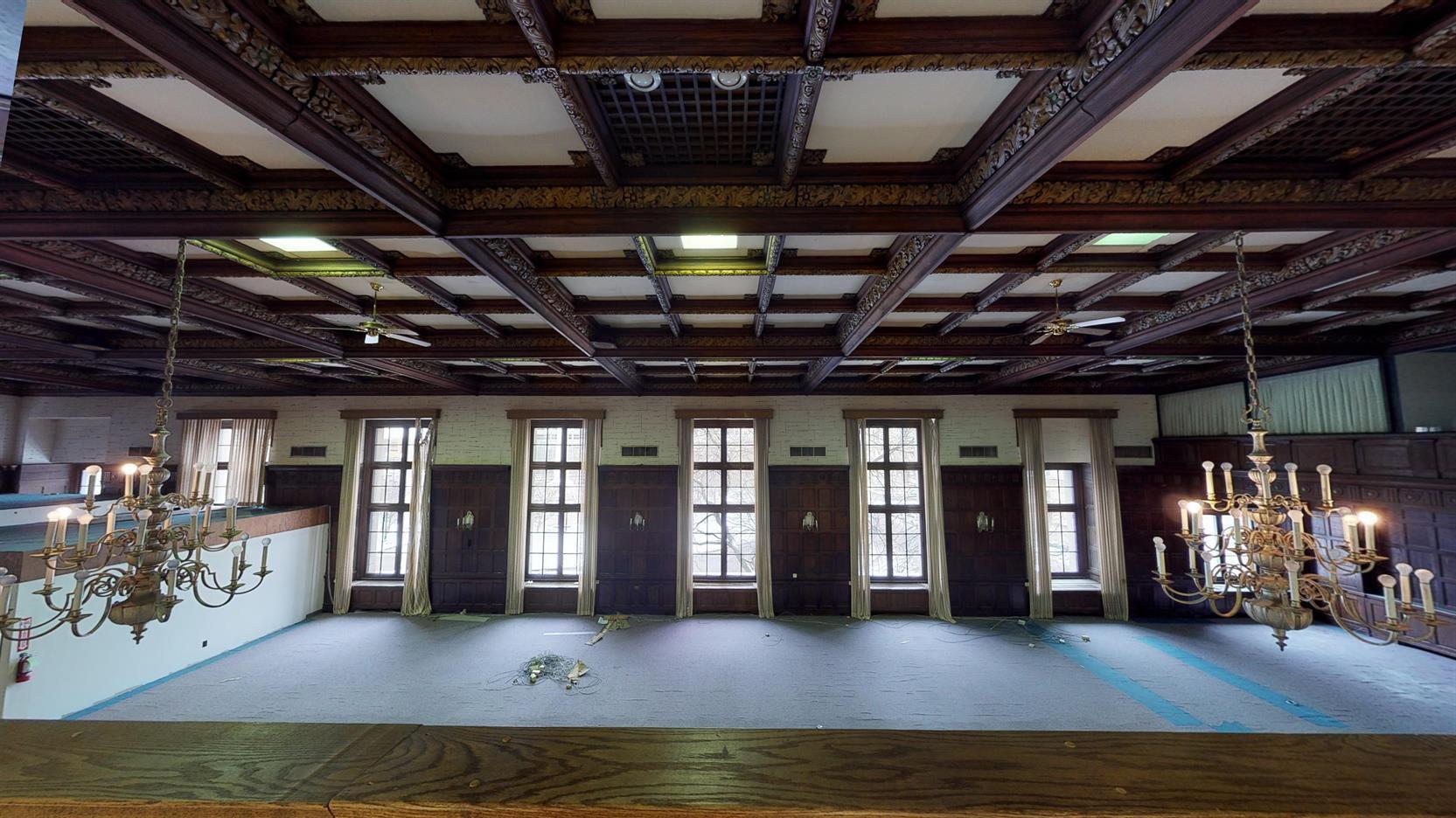 Property image - Athletic Club of Buffalo