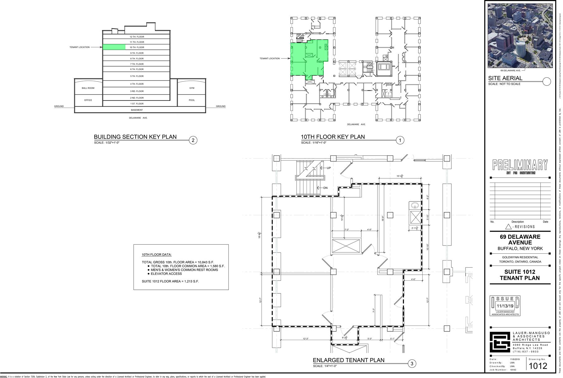 1185 Floor Plan
