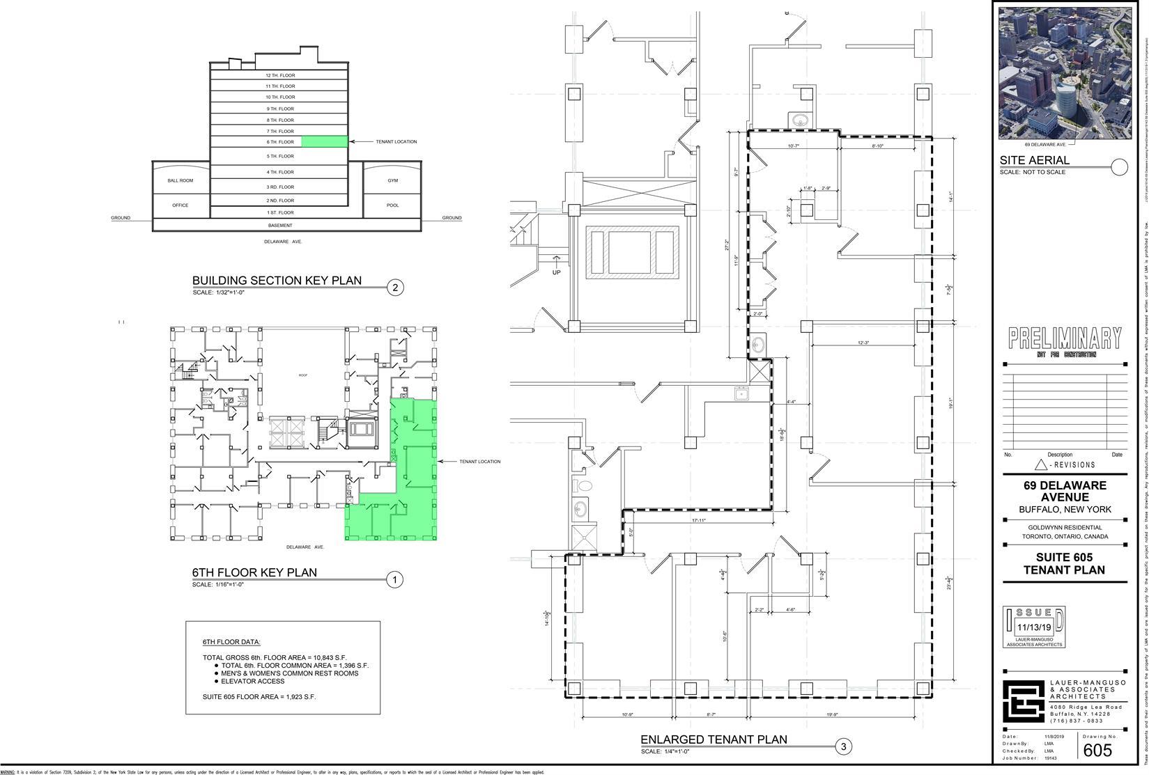 1181 Floor Plan