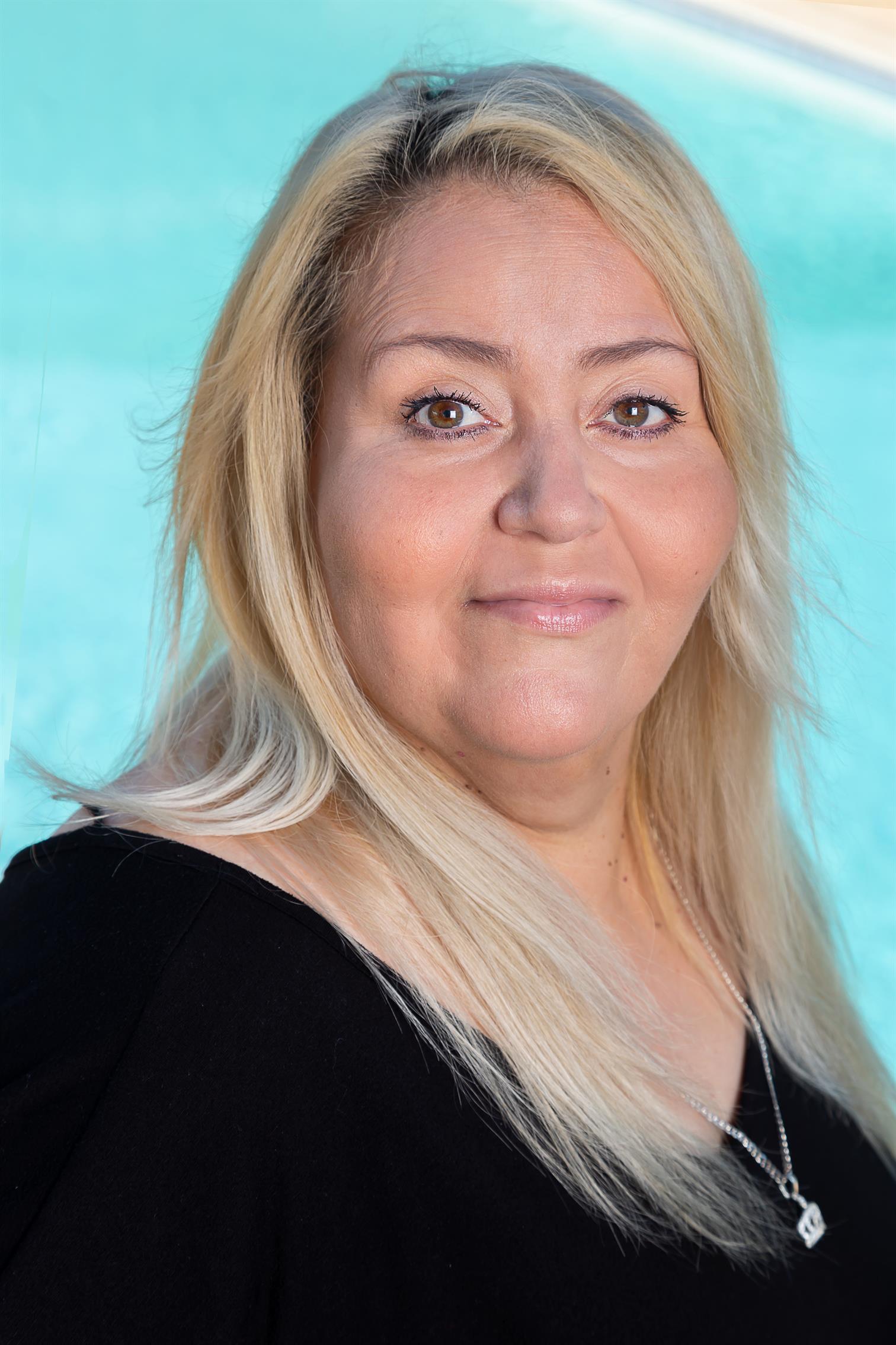 Natalie Trujillo