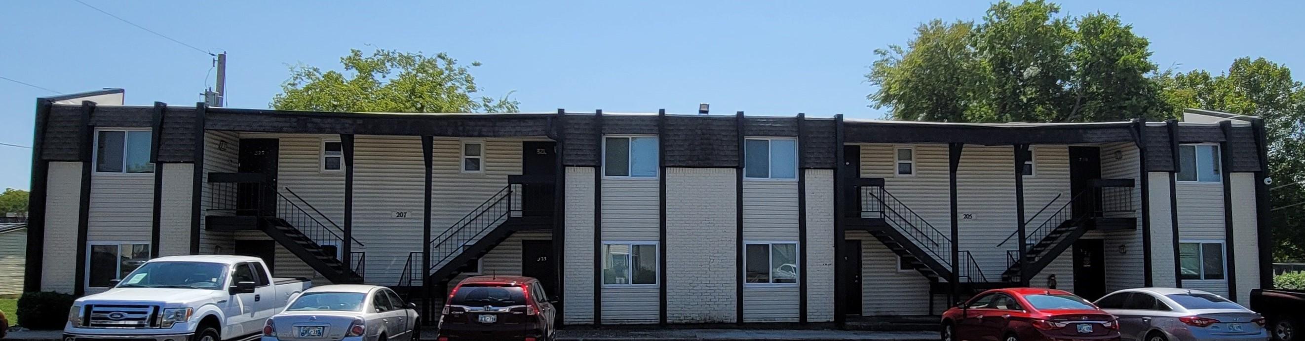 Property image - Wood Creek Apartments