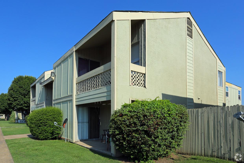Property image - Sugar Plum Apartments