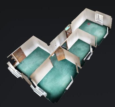 1098 Floor Plan