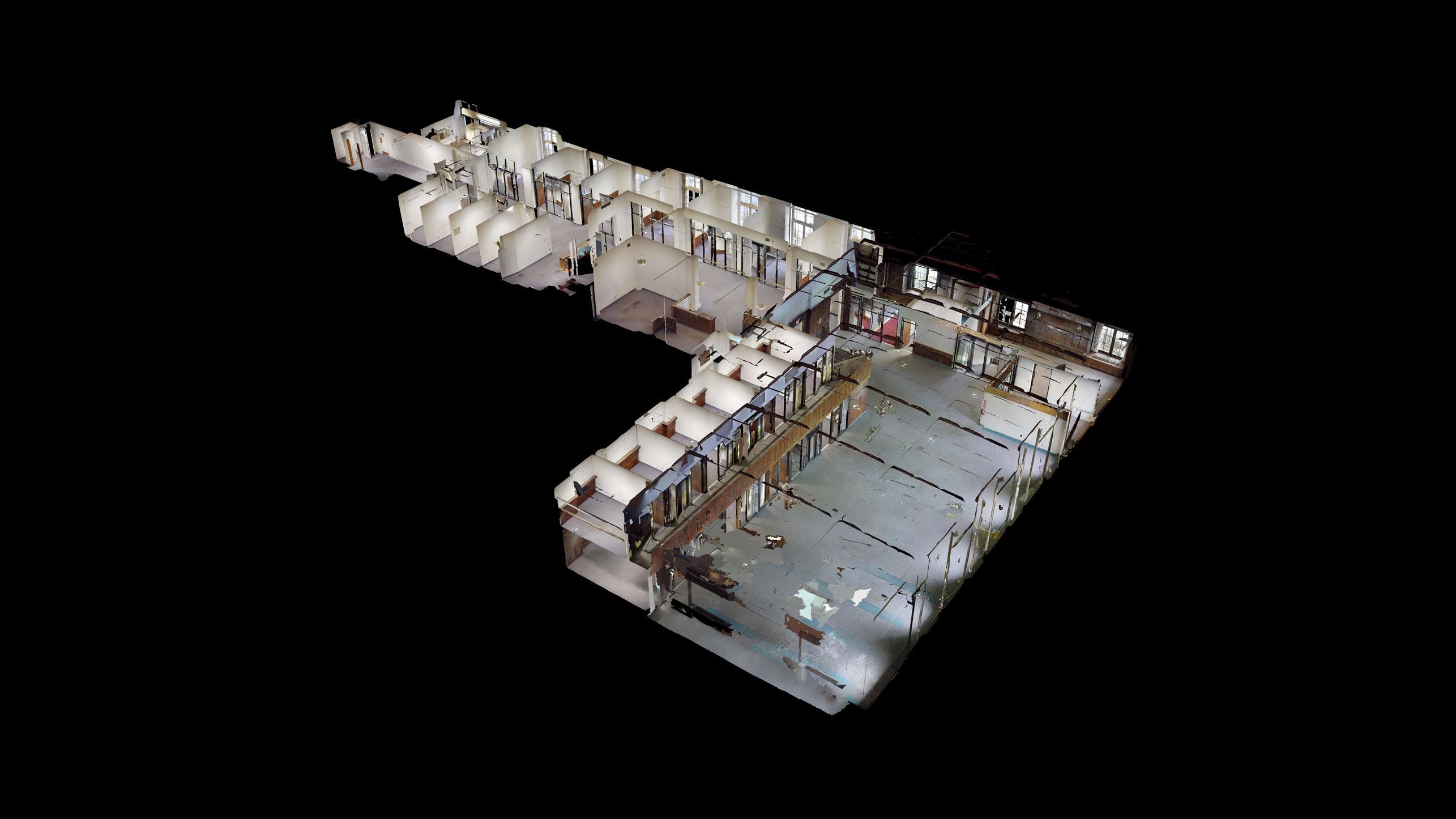 1179 Floor Plan