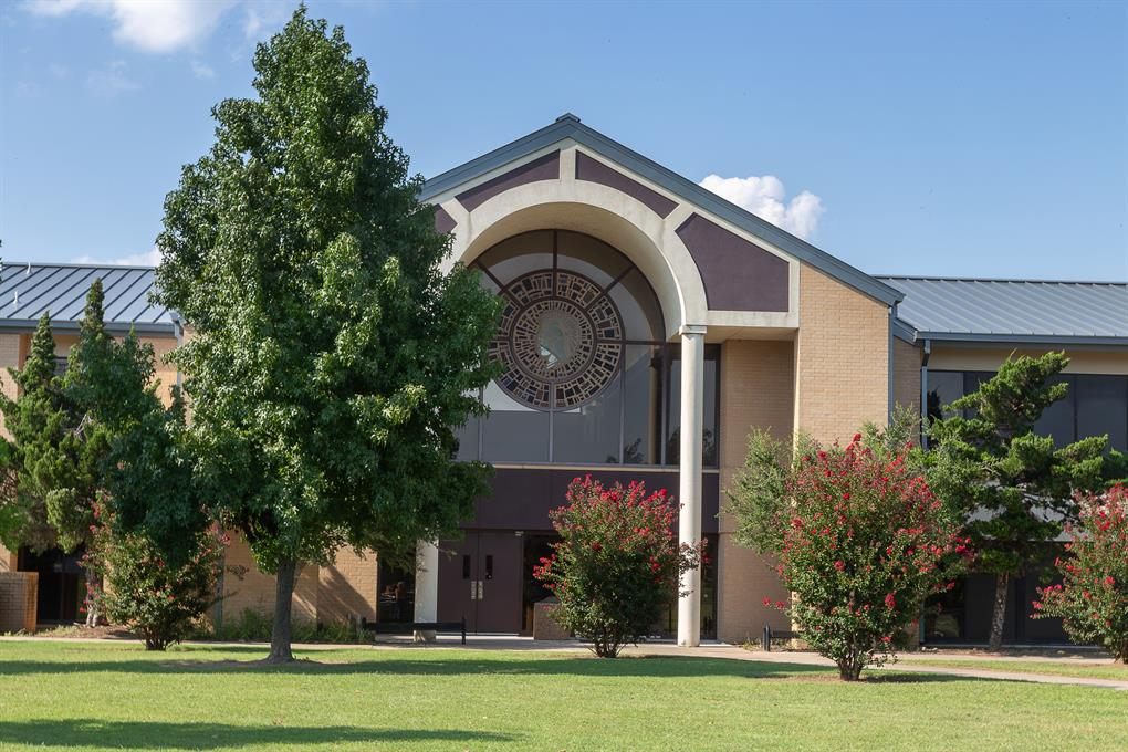 Property image - Red River Apartments