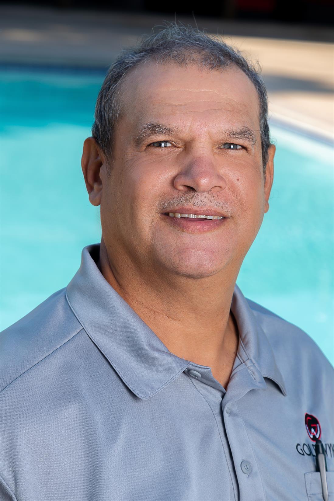 Jorge Algarin