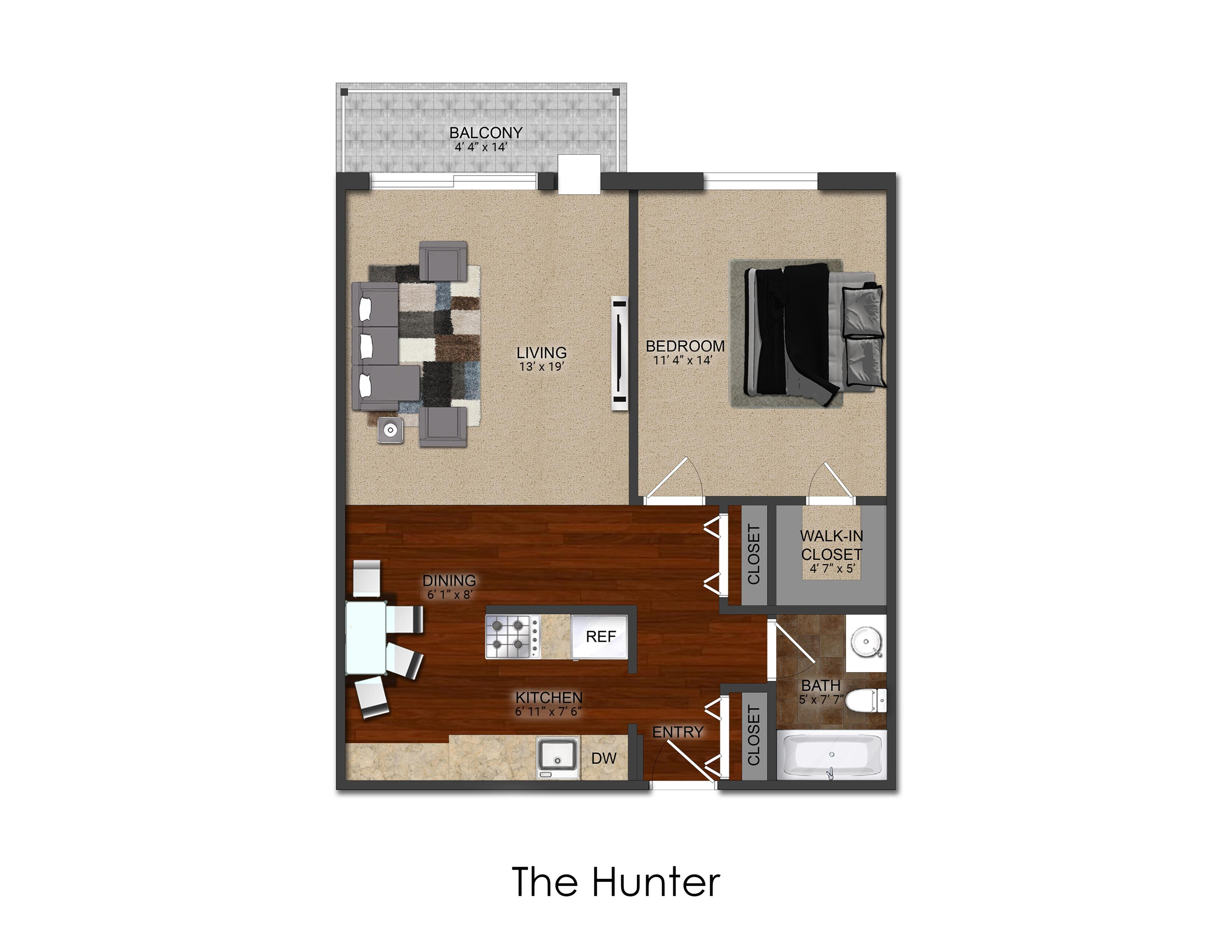Image of 3030 Sumter Ave N, # 14
