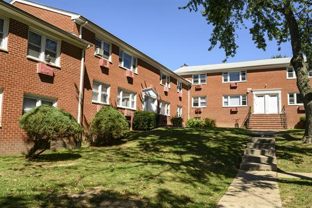 Image of T.L. Gardens at Parsippany, LLC