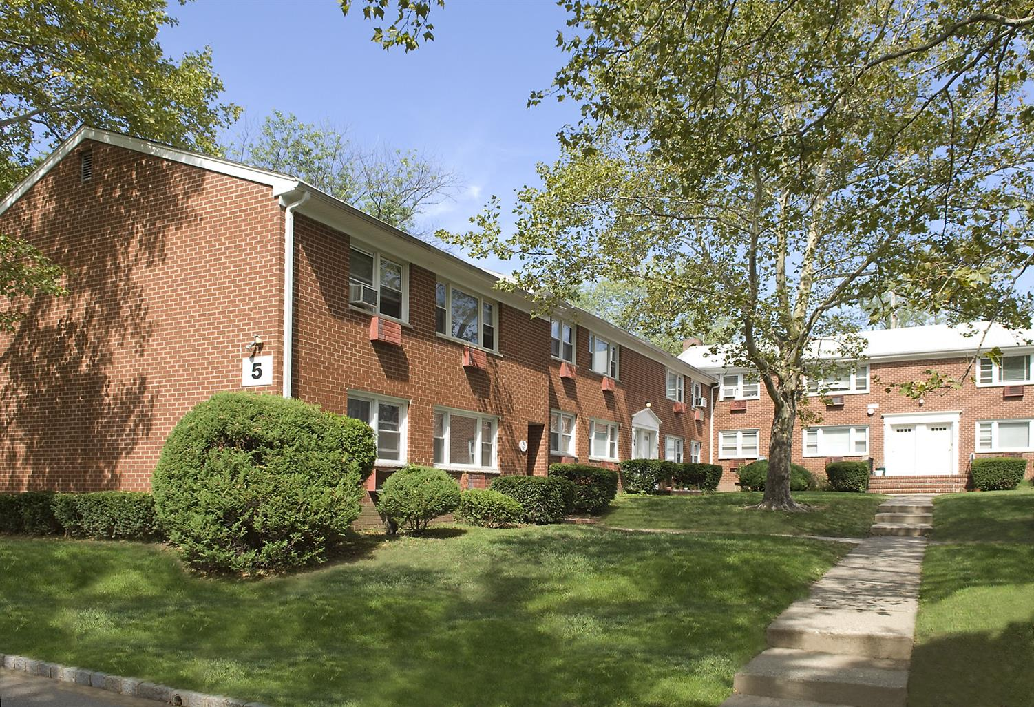 Images of T.L. Gardens at Parsippany, LLC
