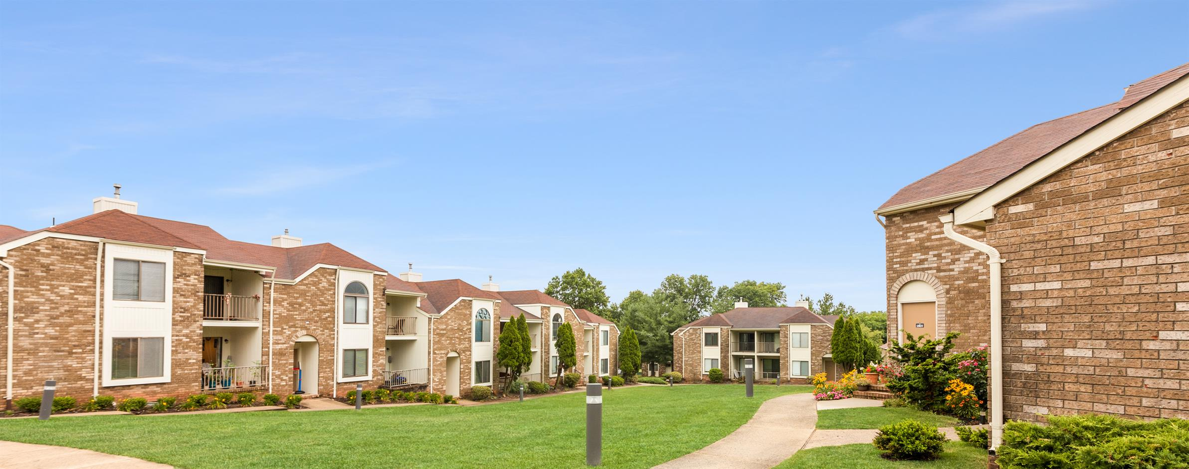 Images of Meadowbrook Village @ Bridgewater
