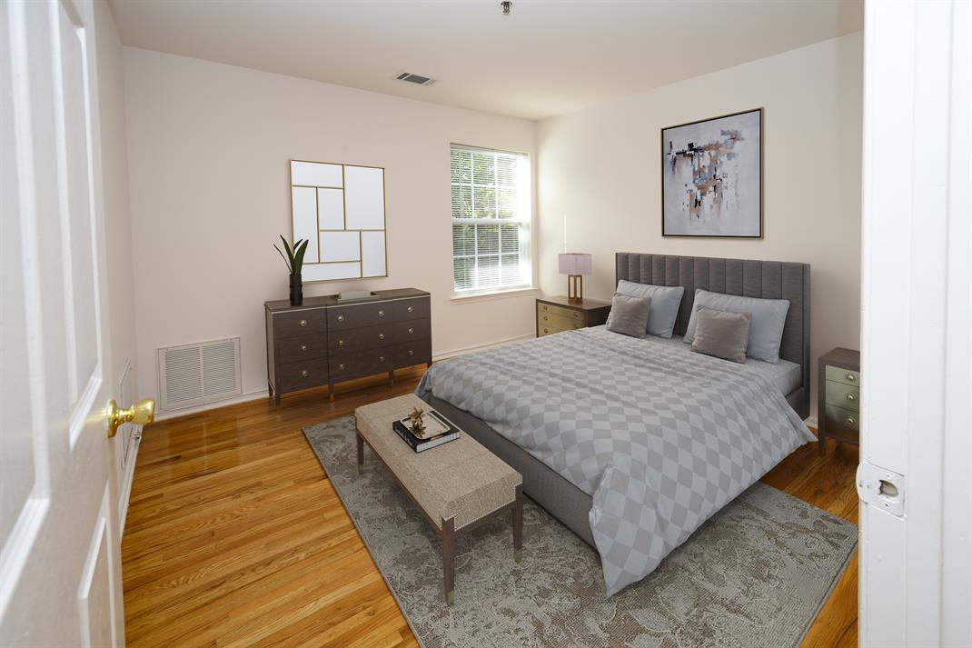 Images of Canfield Mews Associates, LLC