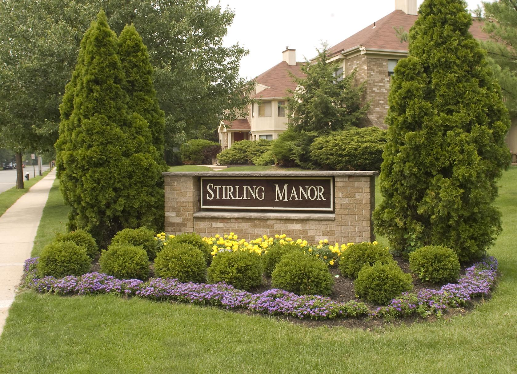 Images of Stirling Manor Associates
