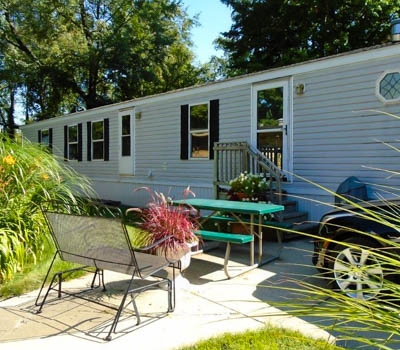 Kentwood GR MHP Manufactured Home Community Mobile Home Park
