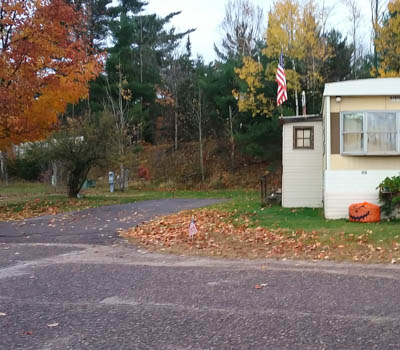 MIIS Sunnyside Manufactured Home Community & Forest Lane Mobile Home Park