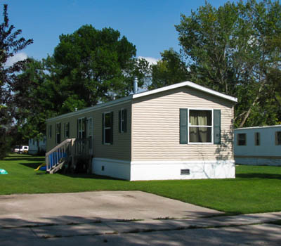Grafton Manufactured Home Community Mobile Home Park