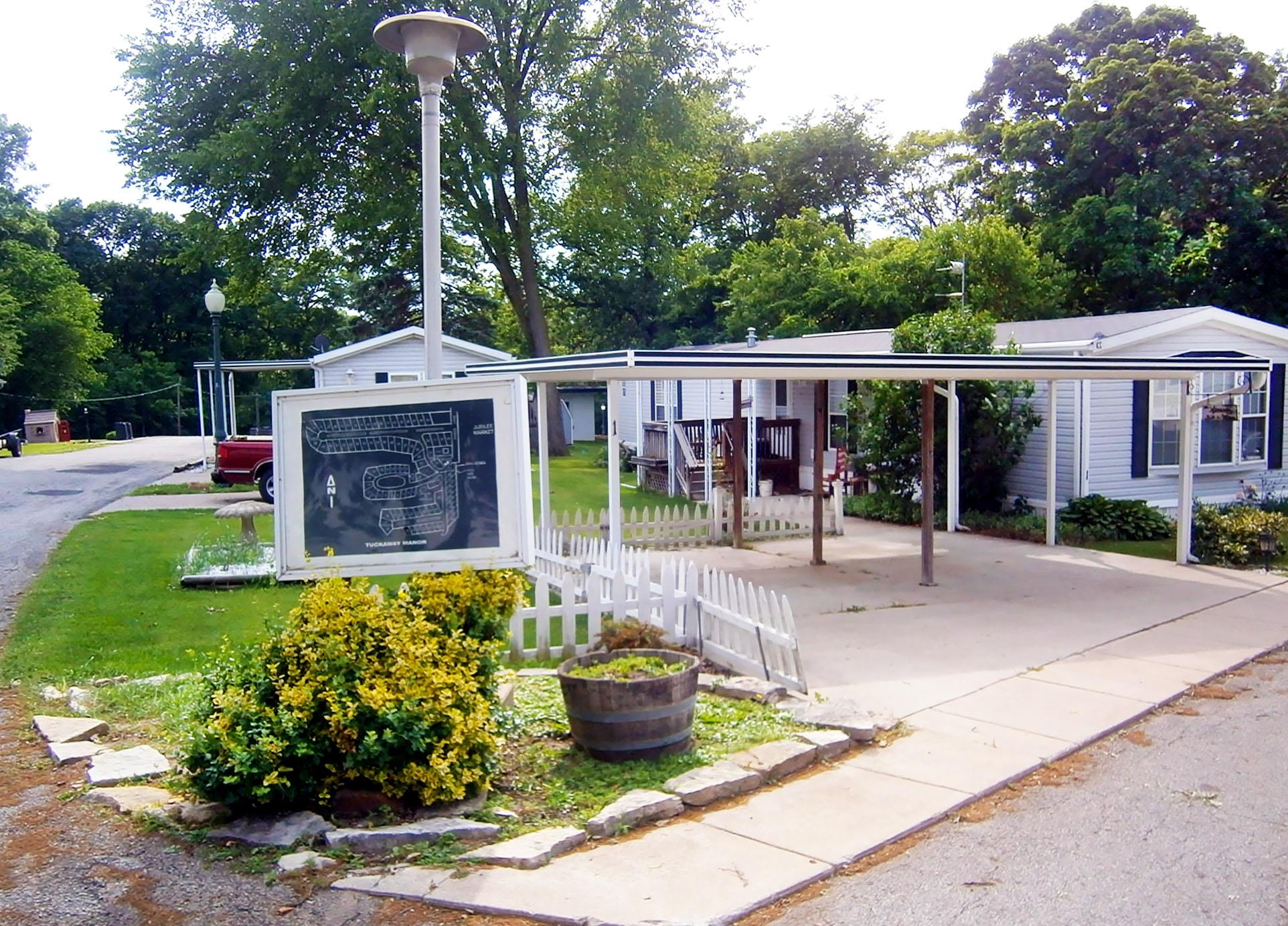 Tuckaway Village Mobile Home Park