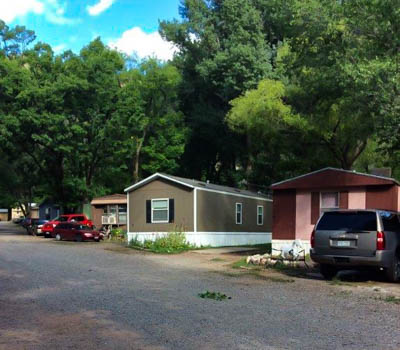 Valley West Manufactured Home Community Mobile Home Park