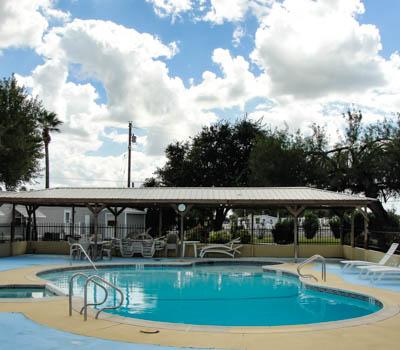 Mission Bell Resort Mobile Home Park