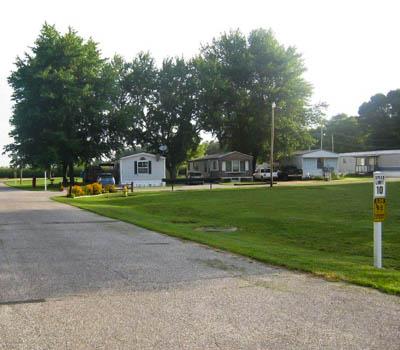 Vista Grande MHP Manufactured Home Community Mobile Home Park
