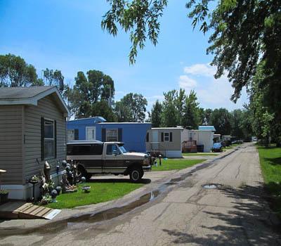 Lakeview Estates Mobile Home Park