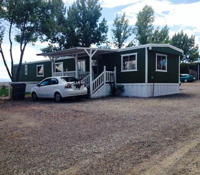 West Elk Mobile Estates Mobile Home Park
