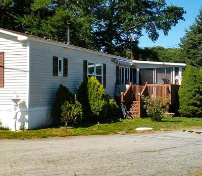 Forest Park Manufactured Home Community Mobile Home Park