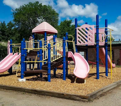 Jackson Heights Mobile Home Park