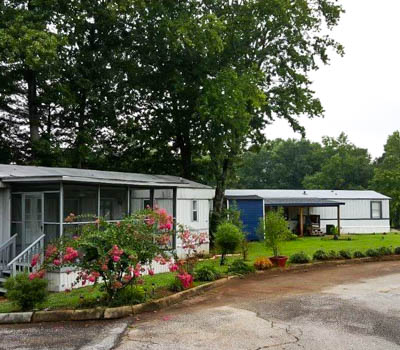 Simpsonville MHP Manufactured Home Community Mobile Home Park